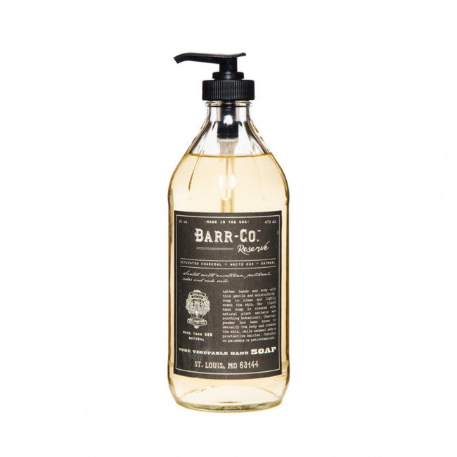 Reserve Hand and Body Wash