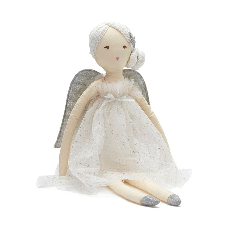 Isabella the Angel