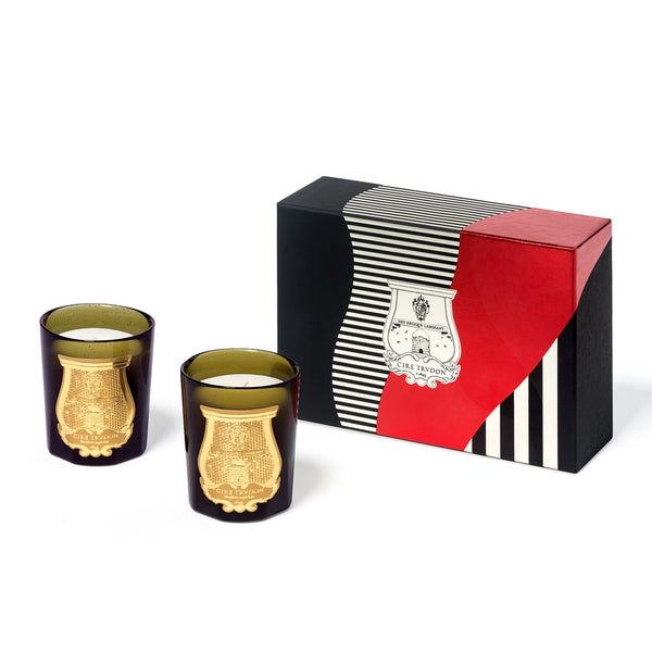 Cire Trudon Revolutionary Duo