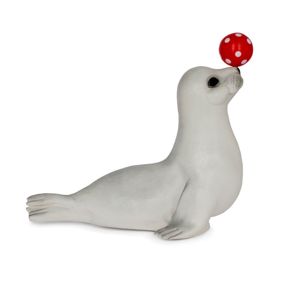 Seal with Ball Light