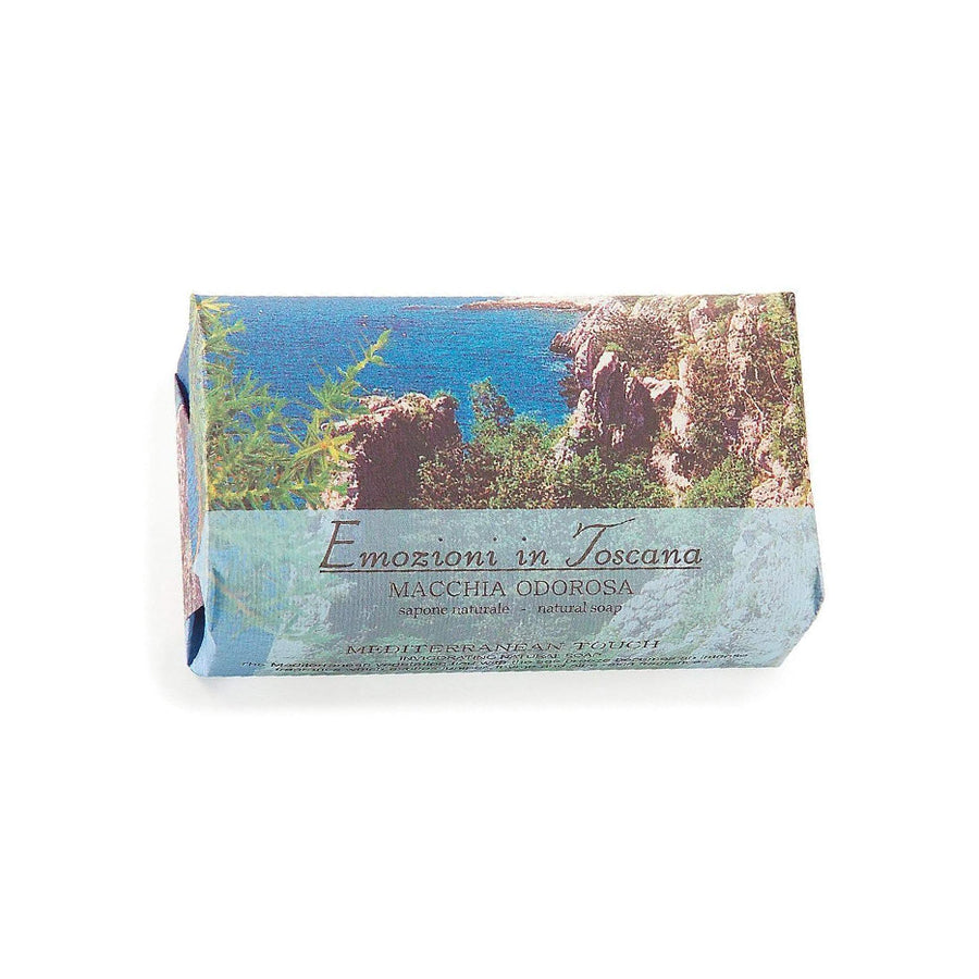 Mediterranean Touch Soap