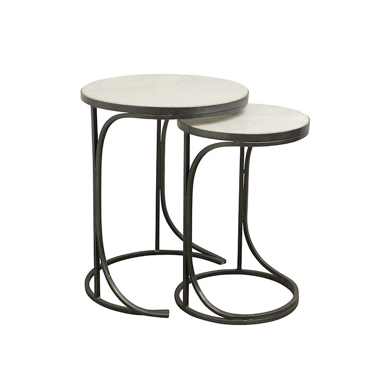 Palo Nesting Table Set