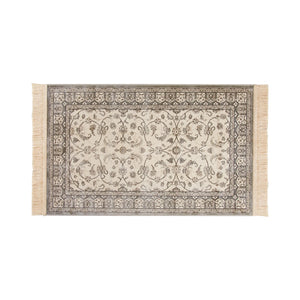 Royal Palace Rug Cream Multi