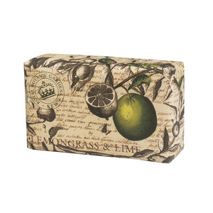 Luxury Lemongrass Soap