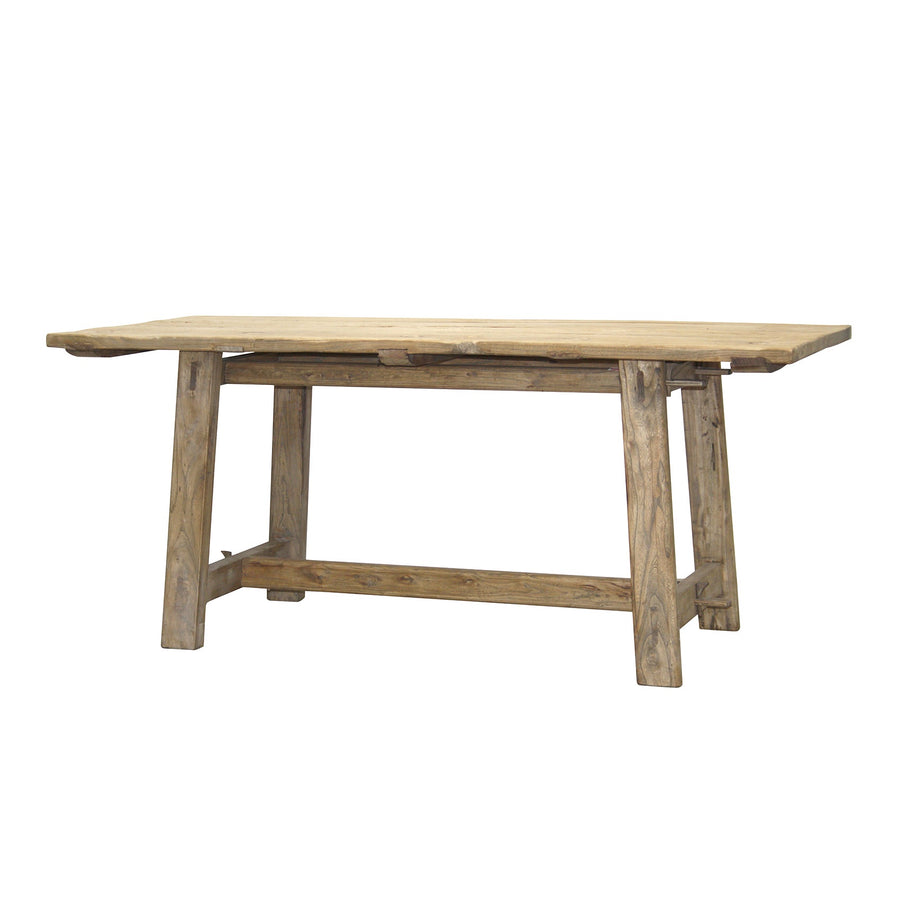 Elm Village Dining Table
