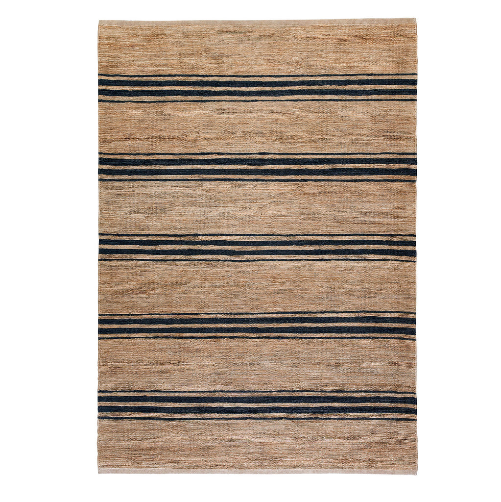 Armadillo & Co. - Ticking Stripe River Weave Rug