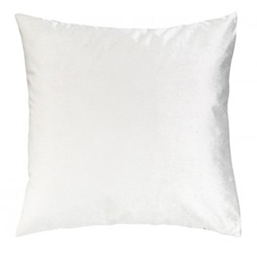 Craie Velvet Cushion