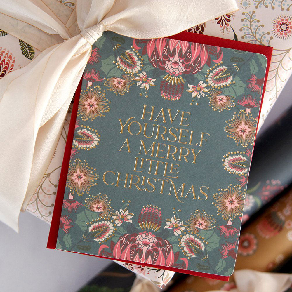 Have Yourself Christmas Card