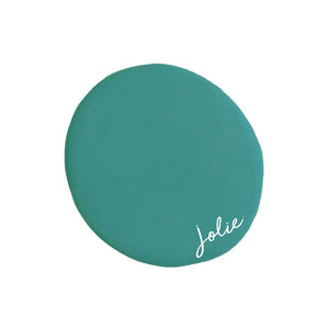 Jolie Paint Malachite