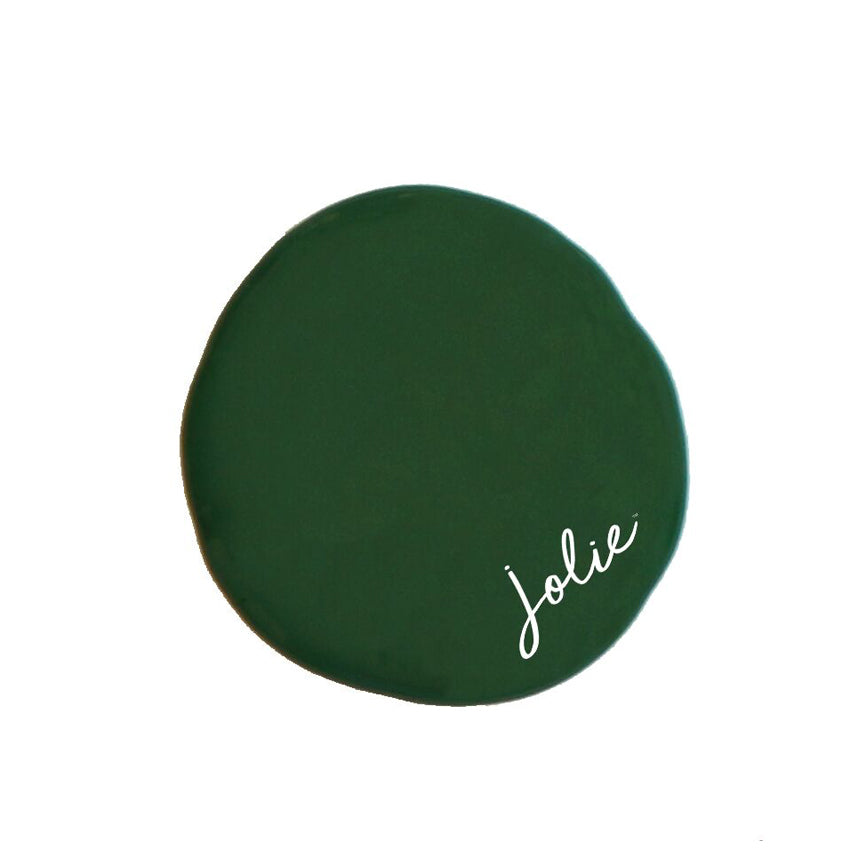 Jolie Paint French Quarter Green