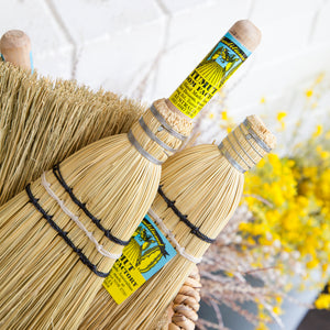 <b>PRE-ORDER</b> Outdoor Furniture Broom