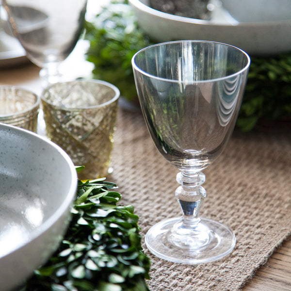 Elysee Wine Smoke Glass