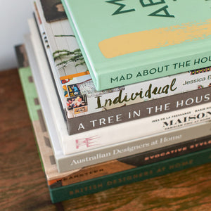 Mad About the House: 101 Design Answers