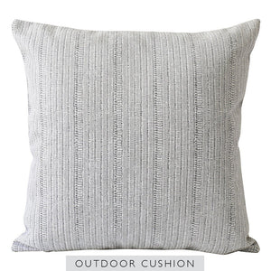 Saqqara Albatross Outdoor Cushion