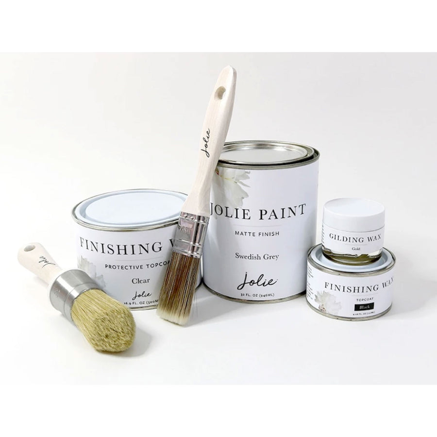 Advanced Paint Finishes with Jolie | WAHROONGA