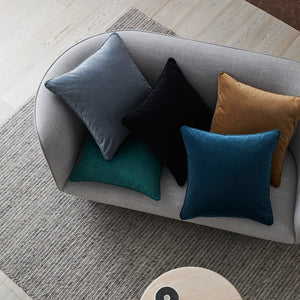 Zoe Ink Cushion