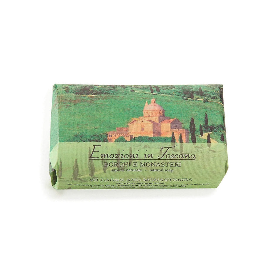 Villages and Monasteries Soap