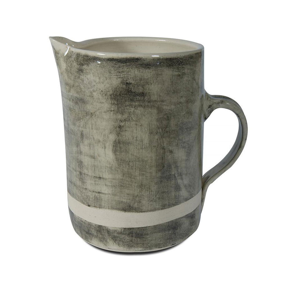 Jug Black Beach Sand