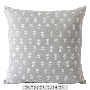 Yukka Albatross Outdoor Cushion 55x55cm