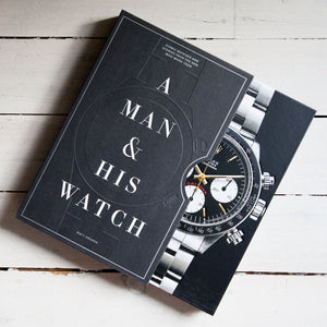 A Man and His Watch
