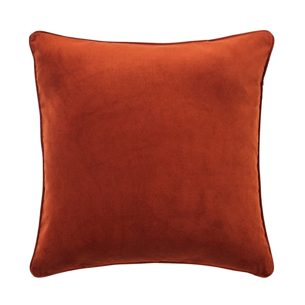 Zoe Copper Cushion