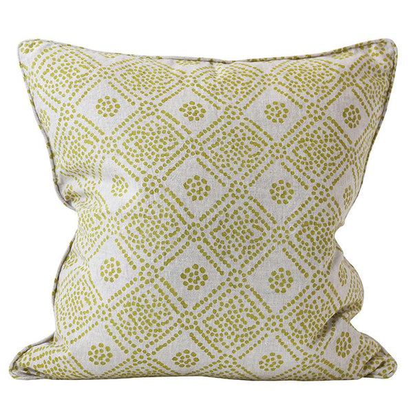 Bandol Pista Linen Cushion