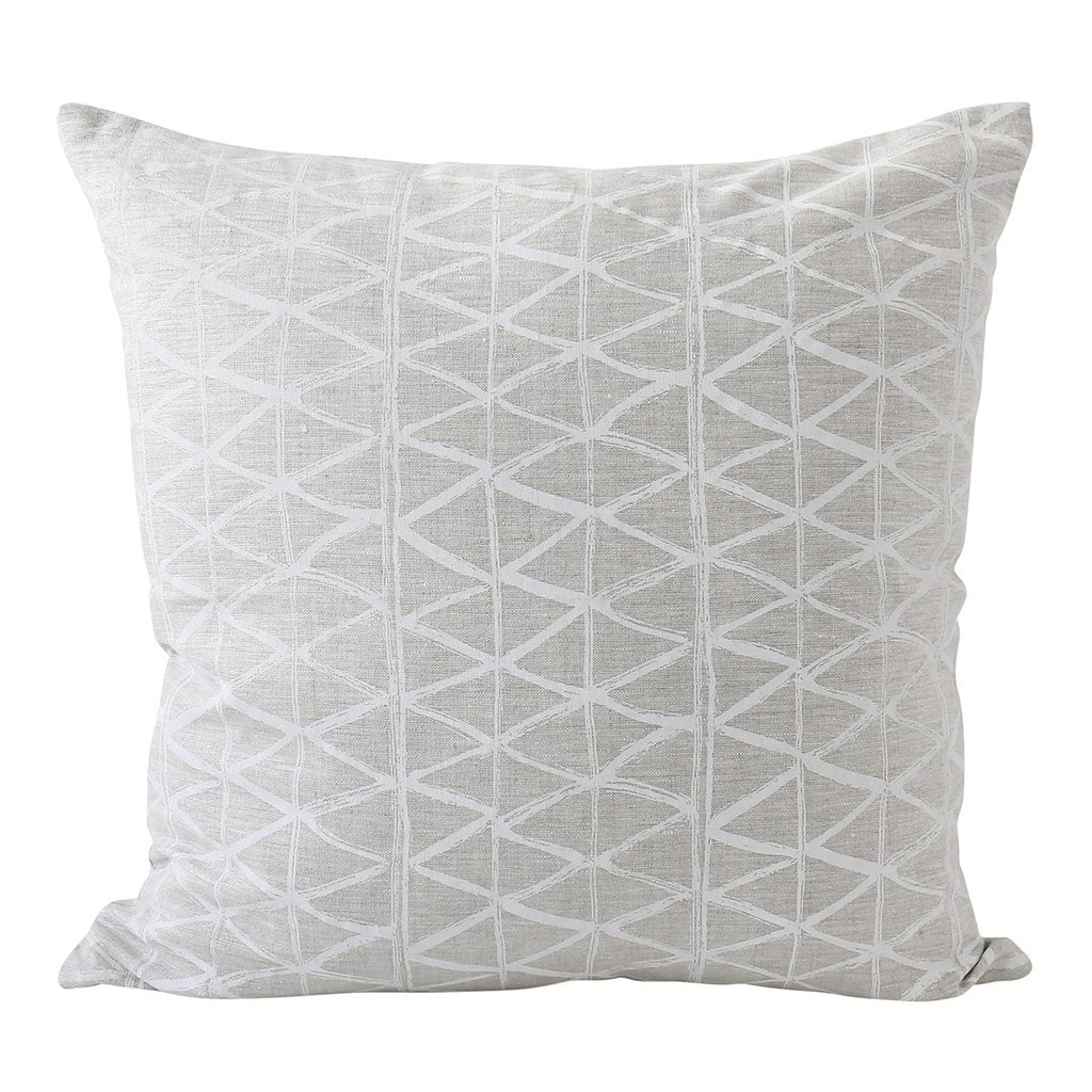 Zulu Chalk Cushion 50cm