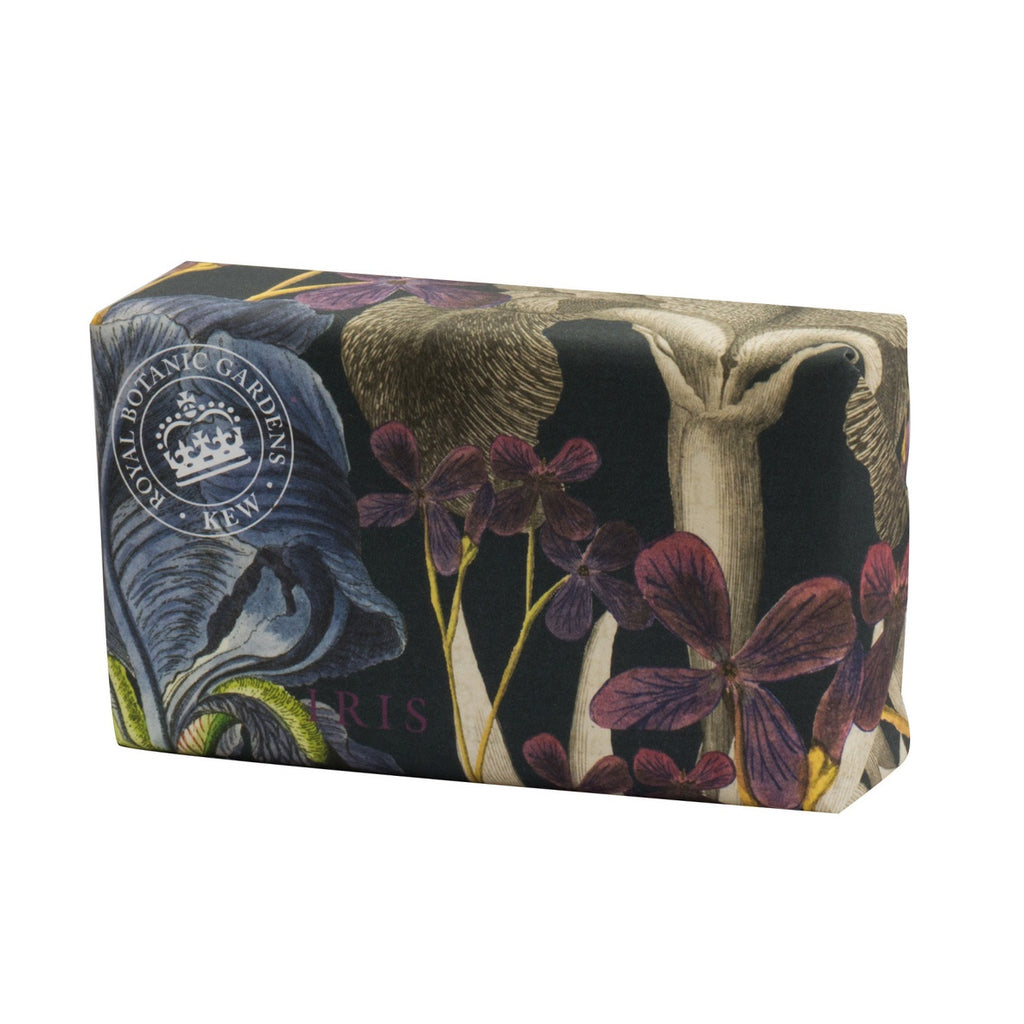Luxury Iris Soap
