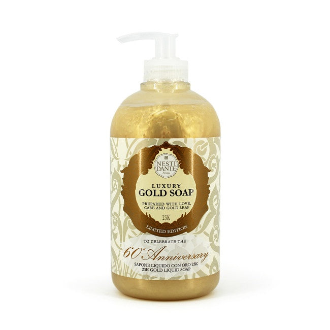 Luxury Gold Hand and Body Wash