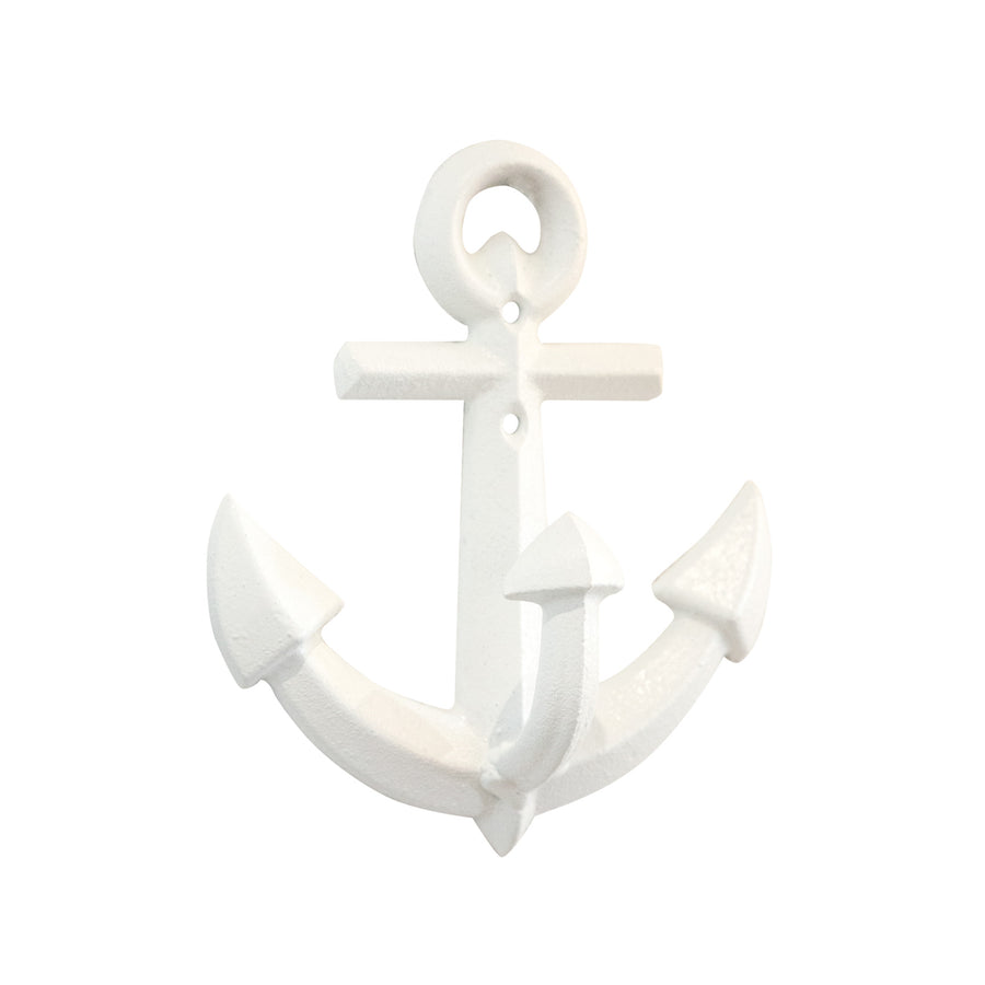 Cast Iron Anchor Wall Hook