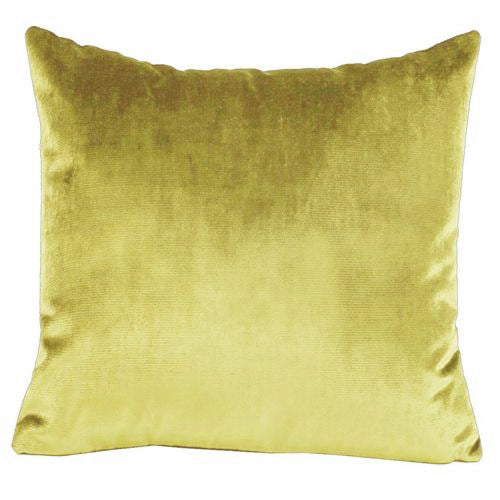 Anis Velvet Cushion