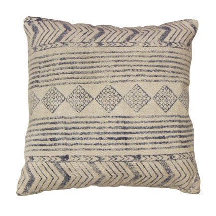 Skye Stripe Cushion