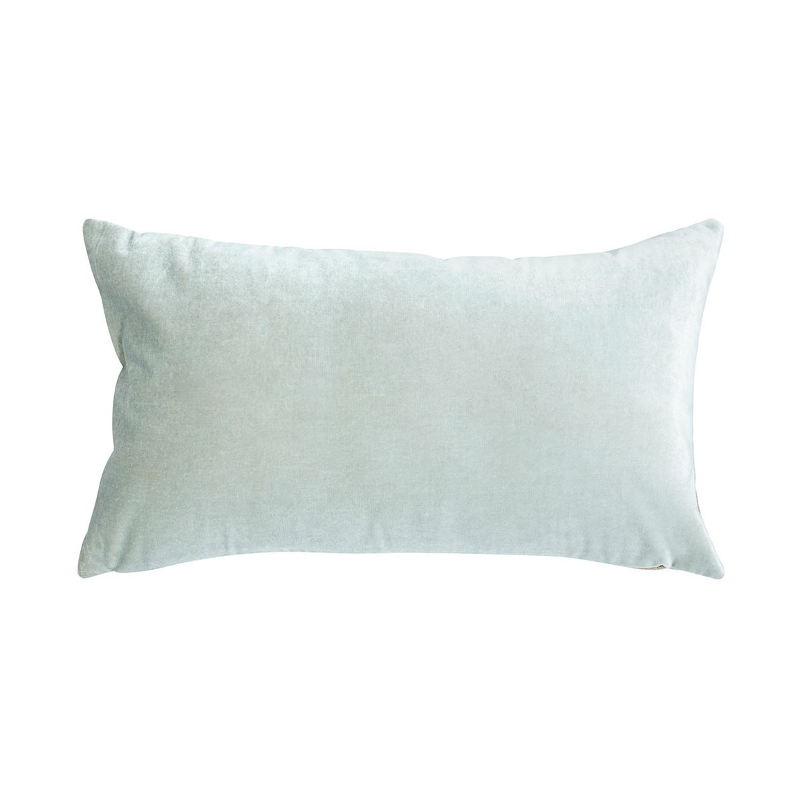 Ice Velvet Cushion