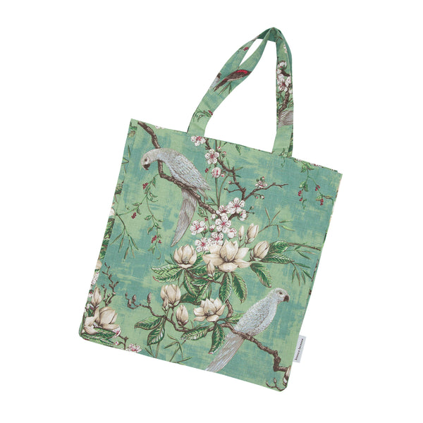 Plumiere Tote Bags
