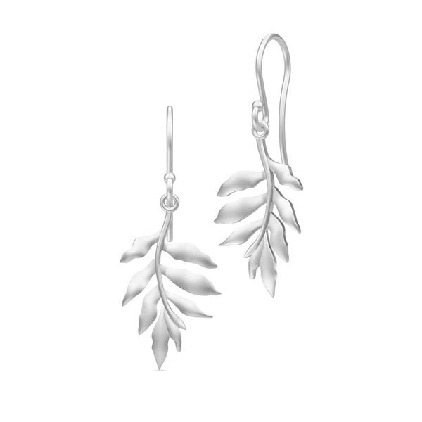 Little Tree of Life Earrings