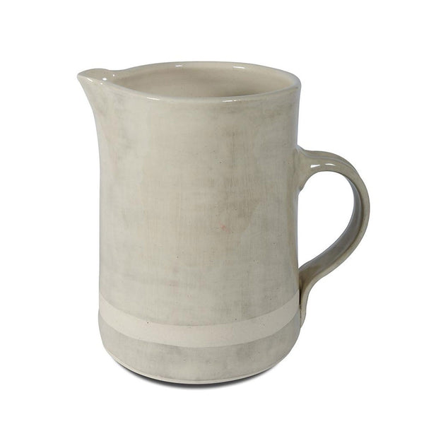 XL Jug Warm Grey Beach Sand