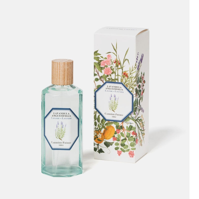 Carriere Freres Lavender Room Spray