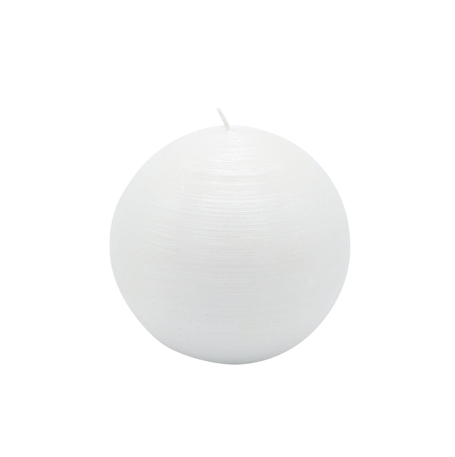 Ball Candle Silk
