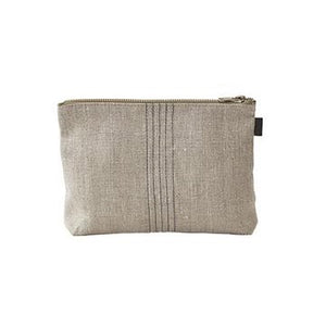 Tia Pouch Natural