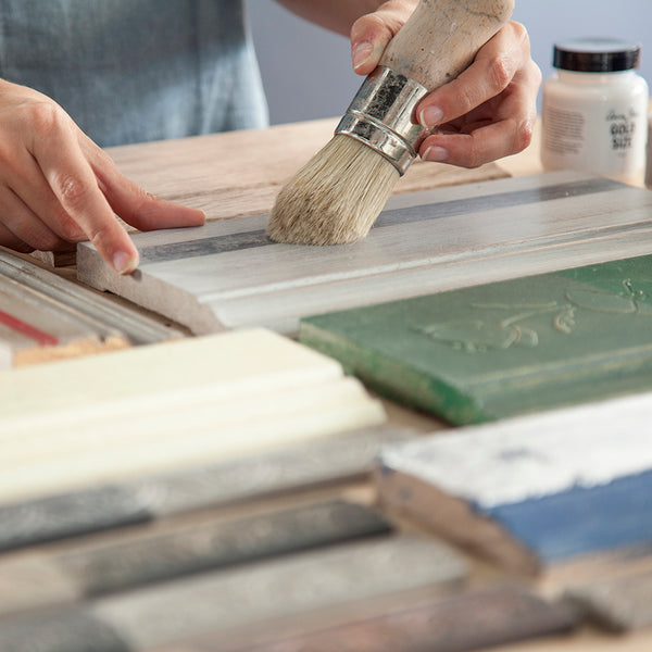 Beginner's Chalk Paint Class 17 Feb 2018