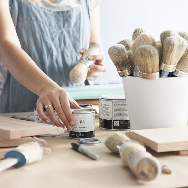 Beginners Chalk Paint Class - 2  February 2019