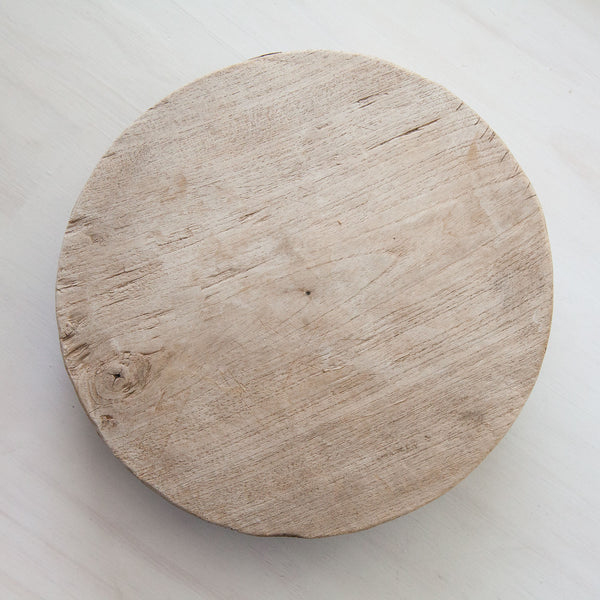 Old chapati board Small 1