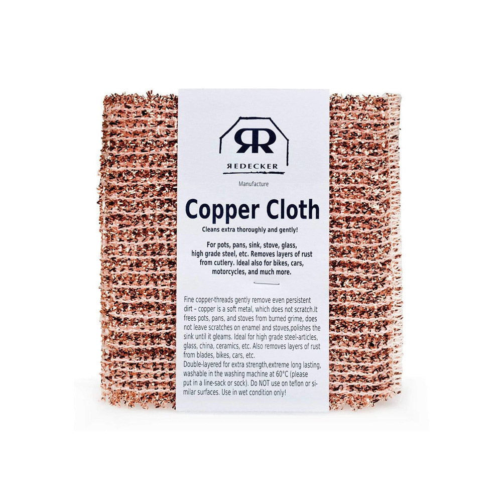 Copper Cloth (Set of 2)