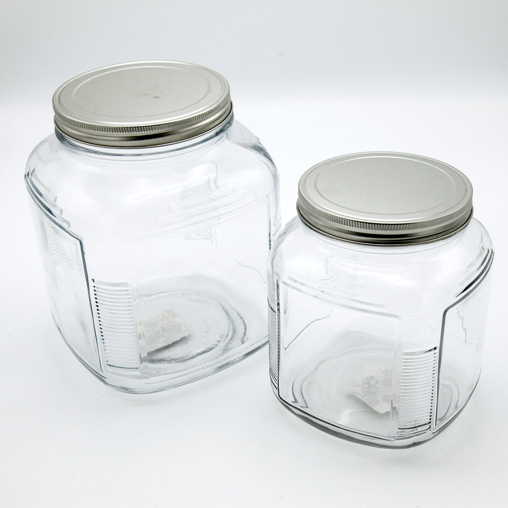 Cracker Jar