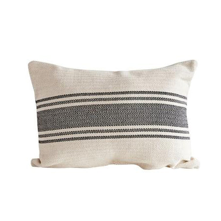 Cotton Canvas Cushion