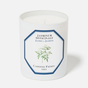 Carriere Freres Jasmine Candle