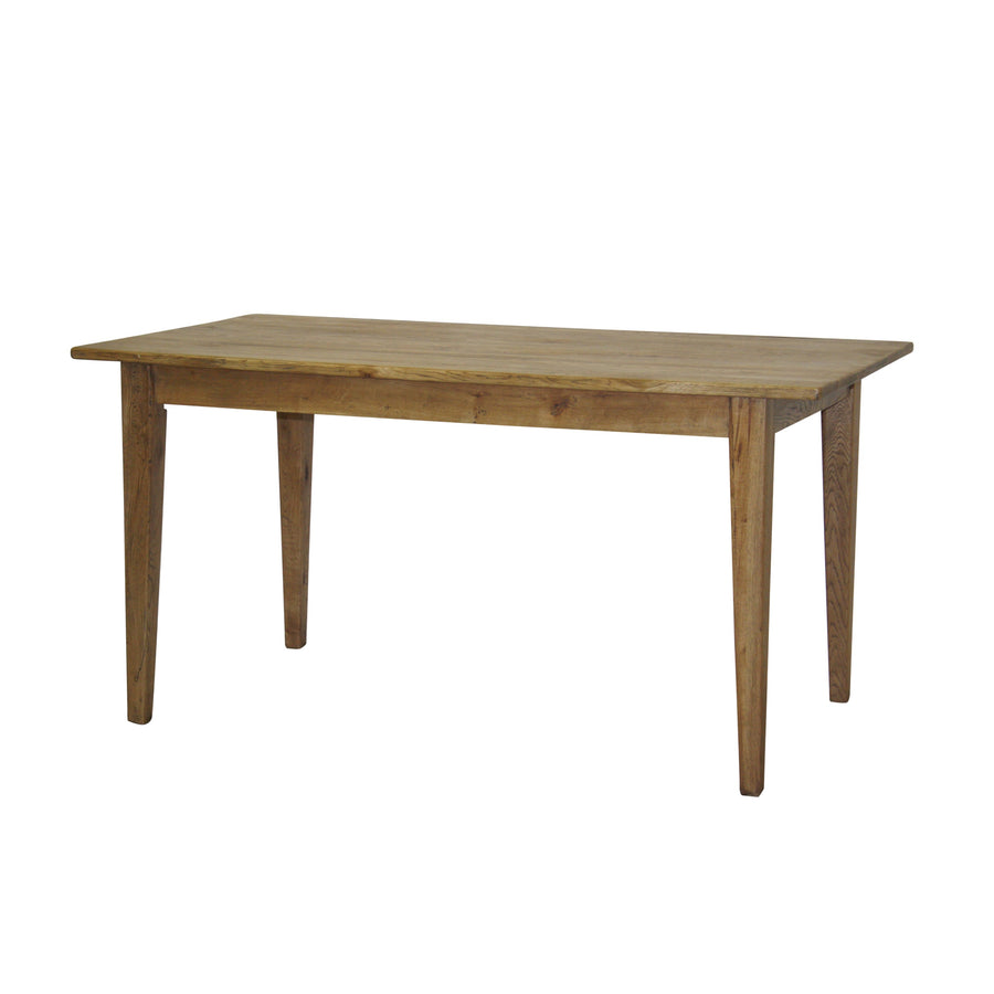 Flinders Dining Table Ant. Natural