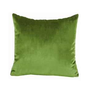Prairie Velvet Cushion