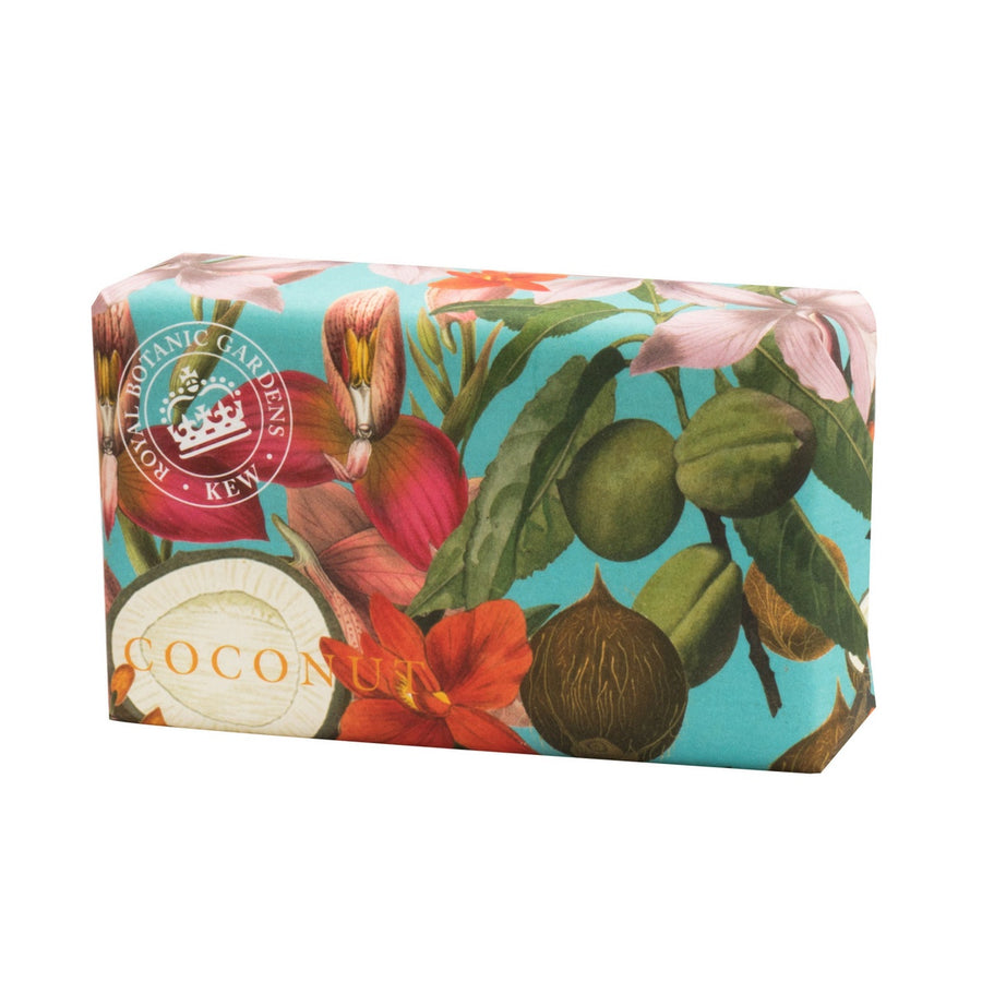 Luxury Coconut Soap