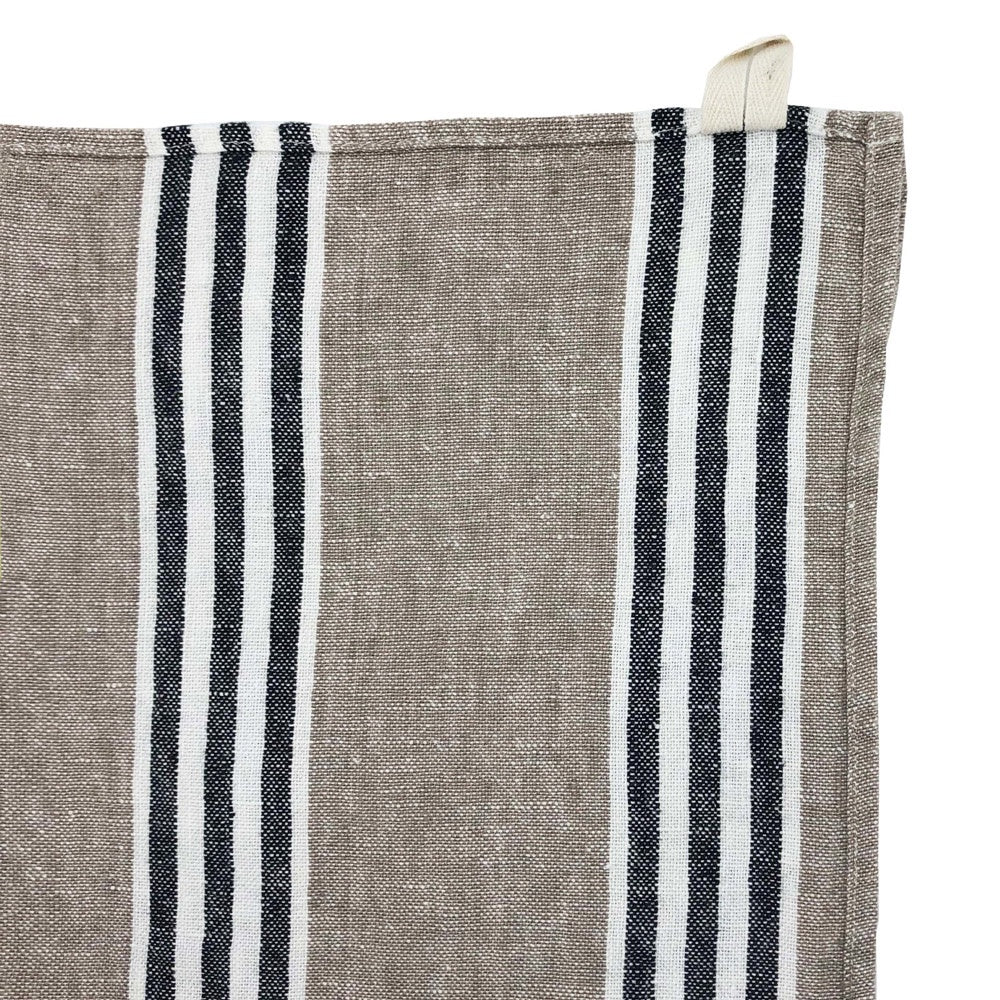 Linen Tea Towel Corte